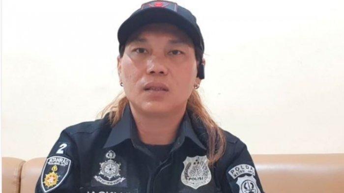 Sosok Jacklyn Choppers Polisi Sakti di Indonesia Pernah Dihujani 12 Peluru, Anak & Istri Mau Diculik