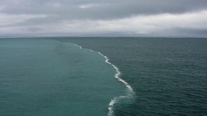 Gempa Dahsyat 9,2 M Alaska Picu Tsunami di Samudera Pasifik, Indonesia Aman dari Gelombang Tsunami?