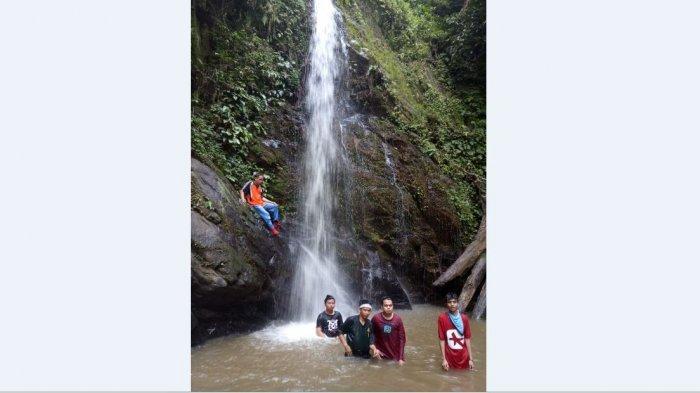 Ini Persyaratan Wisatawan yang Boleh Masuk Air Terjun Muaro Panco Barat, Kadis Paparkan Alasan