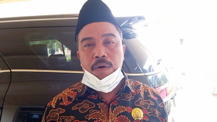 Wakil Ketua DPRD Tebo Ikut Soroti Rusaknya Jalan Desa Giri Purno Rimbo Ilir