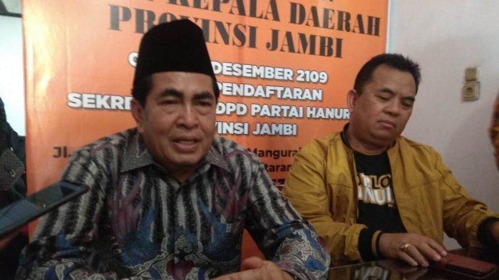 Pilkada Jambi, Bawaslu Kota Sungai Penuh Terus Telusuri Video AJB