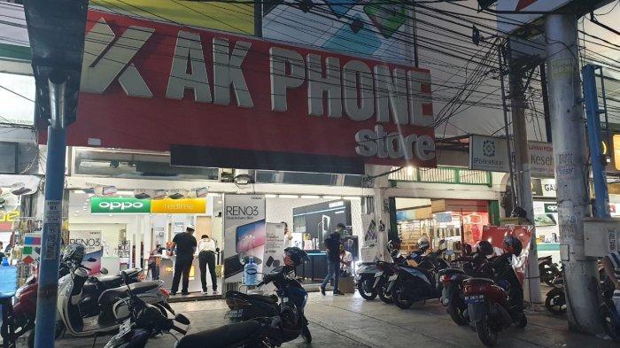 Promo Berkah Hadiahdi AK Phone, Beli Smartphone Dapat Motor