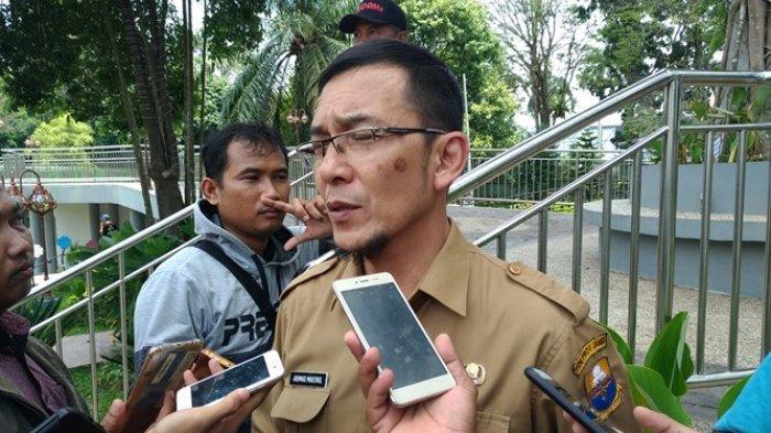 Kenali Ciri-ciri Hewan Kurban Yang Sehat, Ini Penjelasan dari Dinas Peternakan Provinsi Jambi