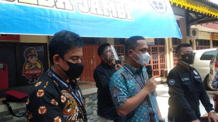 Tim Gabungan Polda Jambi Berhasil Tutup Seribu Sumur Minyak Ilegal, Terbanyak di Wilayah Bajubang