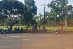 Yang Masih Bandel akan Dilapor, Aksi Balap Liar di Jalan Lintas Candi
