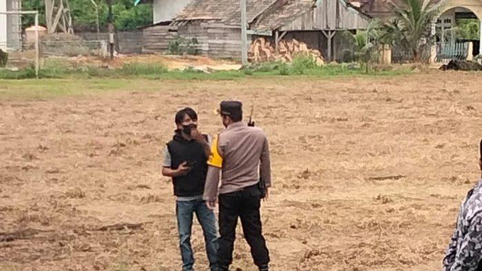 Ketua IJTI Jambi Sayangkan Oknum Polisi di Muaro Jambi Intimidasi Wartawan saat Meliput