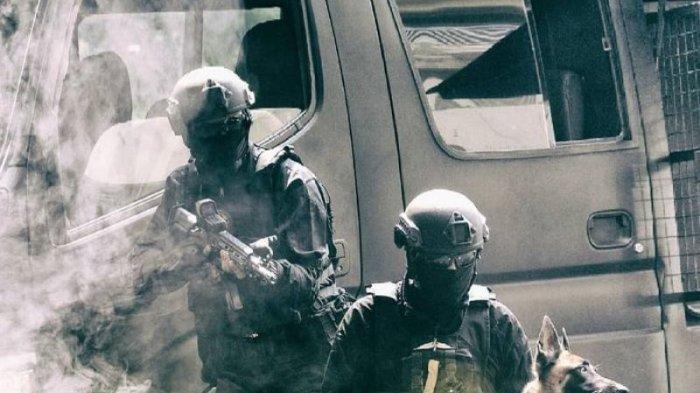 Tentara Brunei yang Selalu Diremehkan Mendadak Jadi Sangar Usai Berguru ke Kopassus, Malaysia Keok