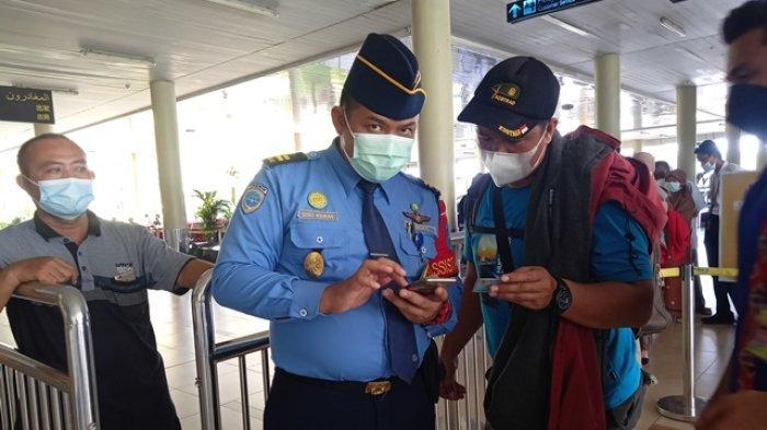 Info Bandara Jambi, Jadwal Penerbangan di Sultan Thaha dan Syarat Bebas Covid, Kamis 7 Oktober 2021