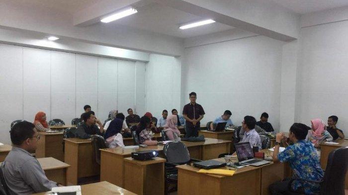 Profil Program Magister Sistem Informasi Stikom Dinamika Bangsa, Syarat Mendaftar dan Mata Kuliahnya