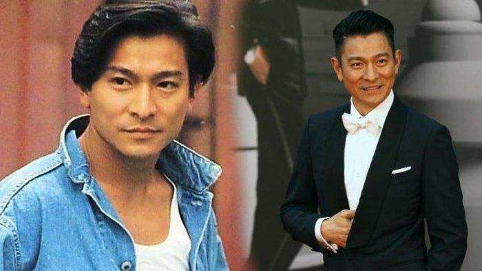 Kehidupan Andy Lau yang Sederhana Jadi Sorotan, Siapa Sangka Miliki Adik yang Bergelimang Harta