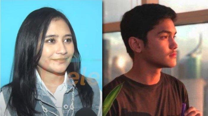 Akui Pacaran dengan Irzan Faiq, Prilly Latuconsina Belum Kepikiran Menikah: Dia Masih Kuliah Juga