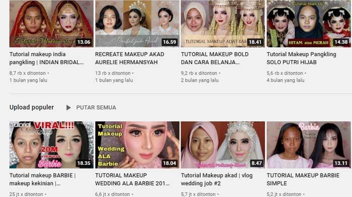 Cara Membuat Akun Youtube yang Menghasilkan Uang