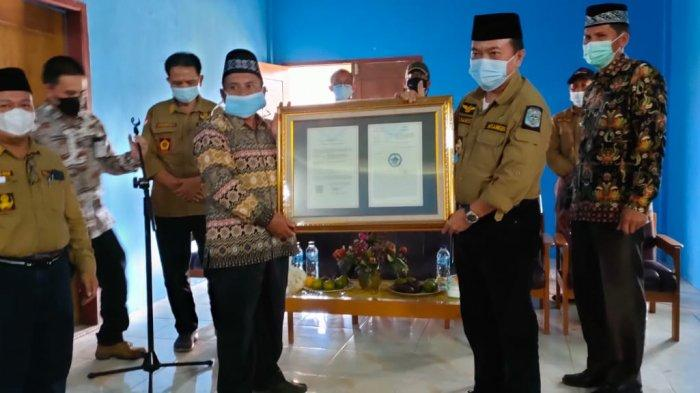 Setelah Miliki Sertifikat IG, Kopi Sumatera Merangin akan Dikelola Koperasi