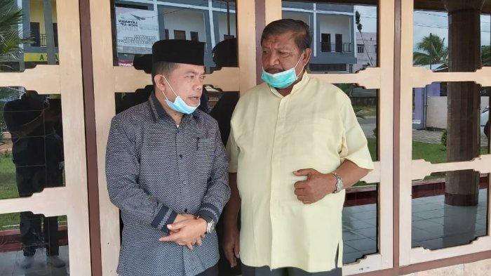 Pilgub Jambi 2020, Mantan Wabup Bungo Dukung Haris-Sani