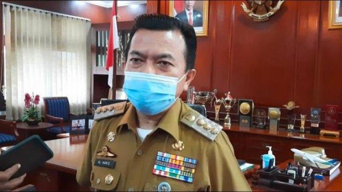 H-3 PSU Pilgub Jambi, Al Haris Sebut Ada Ketua DPRD Jadi Saksi di TPS