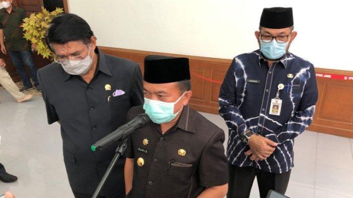 Hasil Job Fit Sudah Diterima Gubernur Jambi, Minggu Depan akan Ada Pelantikan