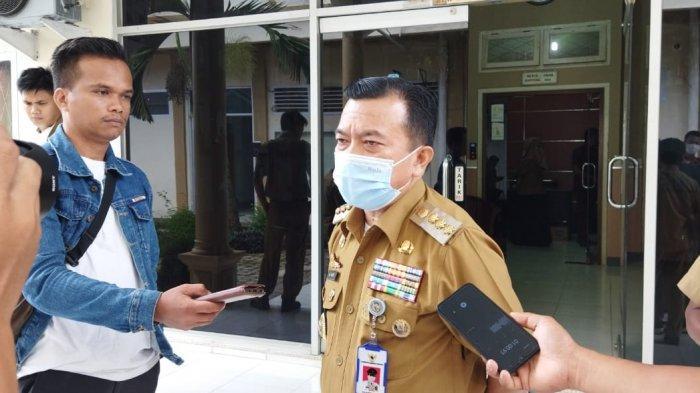 Al Haris Diusulkan Diberhentikan Jadi Bupati Merangin Setelah Ada Surat dari Pj Gubernur Jambi