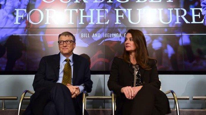Alasan Bill Gates Ceraikan Melinda Setelah 27 Tahun Menikah : Ingin Memiliki Kehidupan Baru