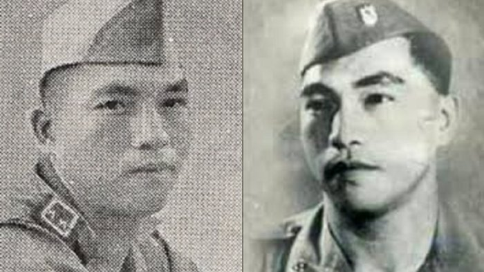 Kisah A. E. Kaliwarang yang Kebingungan Bentuk Pasukan Khsusus Indonesia Hingga Bertemu Petani ini