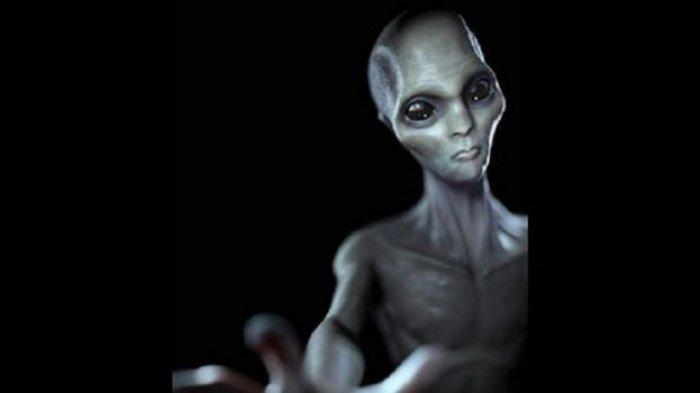 Begini Penjelasan Ilmuwan Terkait Keberadaan Alien yang tak Bisa Dijangkau Manusia!