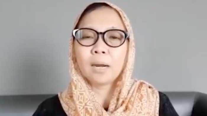 Sosok Pendeta SAE Nababan di Mata Annisa Wahid Putri Gusdur