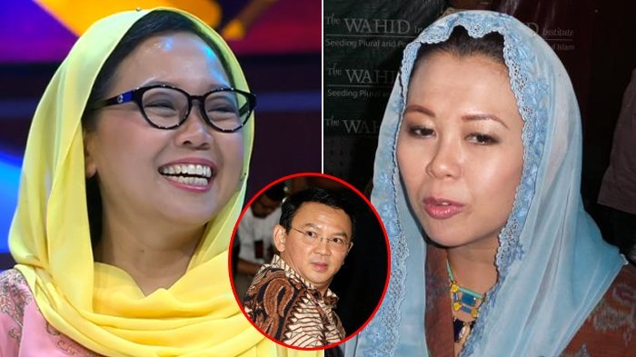 Putri Gus Dur Tanggapi Yenny Wahid Diajak Prabowo-Sandi, Ungkap Kedekatan dengan Ahok