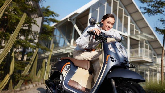 Promo Pembelian Honda Scoopy Akhir Tahun 2020 - Potongan DP sampai Rp 1 Juta, Potongan Angsuran