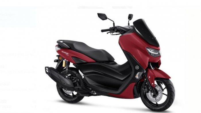 Harga Motor Matik Yamaha Desember 2020 - NMAX Mulai Rp 29 Juta, Aerox, Mio, Lexi