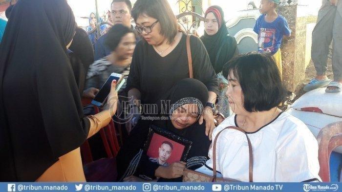 DETIK-detik Anggota TNI Kopda Lucky Dikeroyok Pria Berbadan Kekar, Warga Tidak Berani Melerai