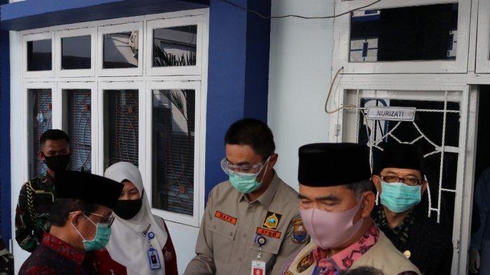 Alur Pesan Mesin PCR Rumit, Fasha Minta Ditunda, Kota Jambi Masih Bergantung Hasil Swab Pada BPOM
