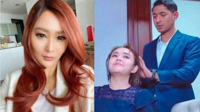 Kamera Pengintai di Ikatan Cinta Dibongkar Inul, Lokasi Amanda Manopo & Arya Saloka Syuting Terkuak