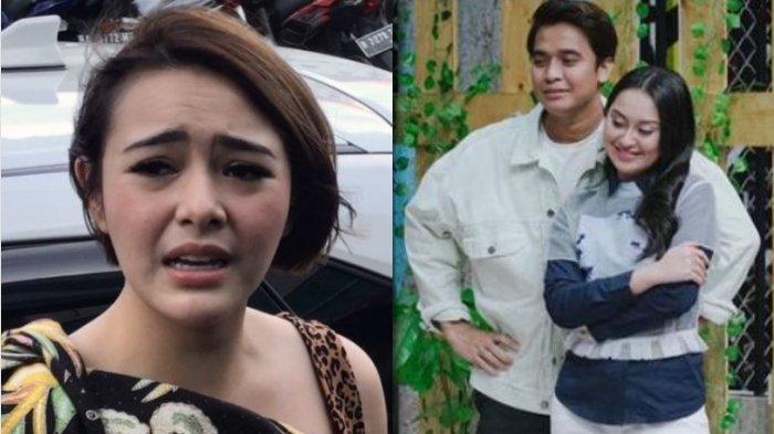 Reaksi Amanda Manopo Tahu Memes Prameswari Beri Kode Naksir pada Billy Syahputra: Gimmick!