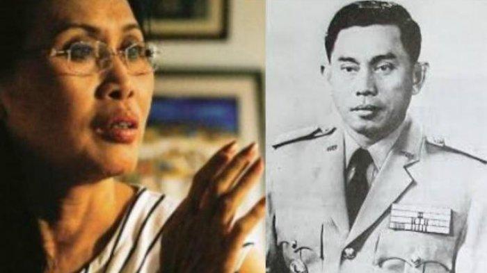 Kisah Putri Jenderal Achmad Yani Amelia, Sembuhkan Trauma Dari Tragedi G30S/PKI Dengan Hidup di Desa