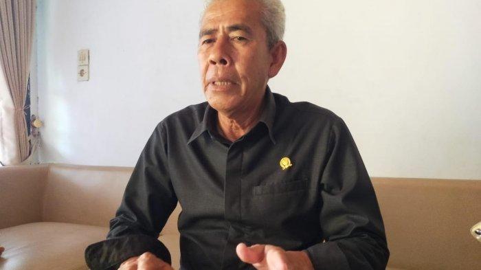 Sejumlah Fraksi Menolak Pembangunan Gedung DPRD Batanghari Pakai Pinjaman Rp 300 M, Ini Alasannya