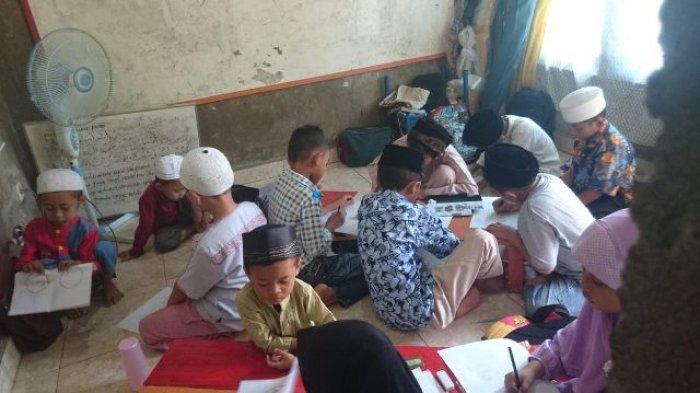 Ini Jadwal Belajar Siswa SD dan SMP di Tanjabtim Selama Ramadan