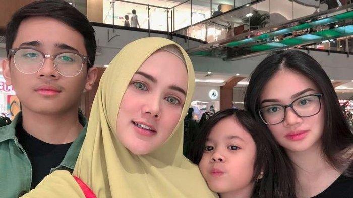 Wajah Anak Tiri Ahmad Dhani, Daffi dan Tiara Anak Mulan Jameela Disorot, Alami Perubahan Tak Biasa