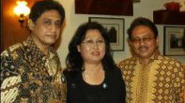 Tragedi G30S PKI - Kisah Anak Jend Ahmad Yani dan DN Aidit Berteman, Meski Kedua Orangtuanya Musuhan