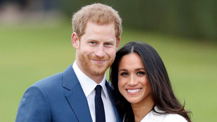 Makna Nama Anak Kedua Pangeran Harry dan Meghan Markle: Lilibet Diana Mountbatten-Windsor