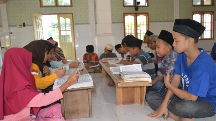 Tingkatkan Agama Generasi Muda, Wali Kota Sungai Penuh Berharap Satu Desa Satu Rumah Tahfidz