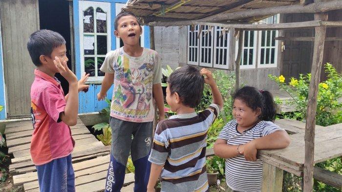 Dinsos Tanjab Timur Sudah Tangani 5 Kasus Kekerasan dan Pencabulan Terhadap Anak