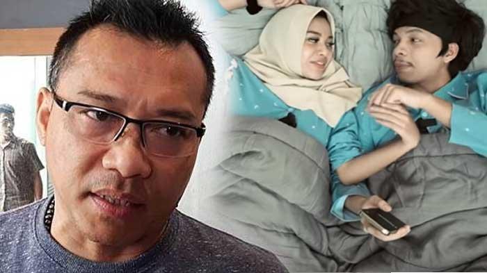 Aurel Nangis Disodori Test Pack Oleh Suami, Anang Hermansyah Beri Peringatan ke Atta Halilintar