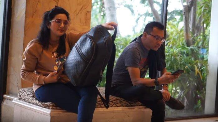 Aurel Sempat Bongkar Kejanggalan di Rumah Anang Hermansyah, Ashanty Ketakutan! Ngotot Pindah Rumah