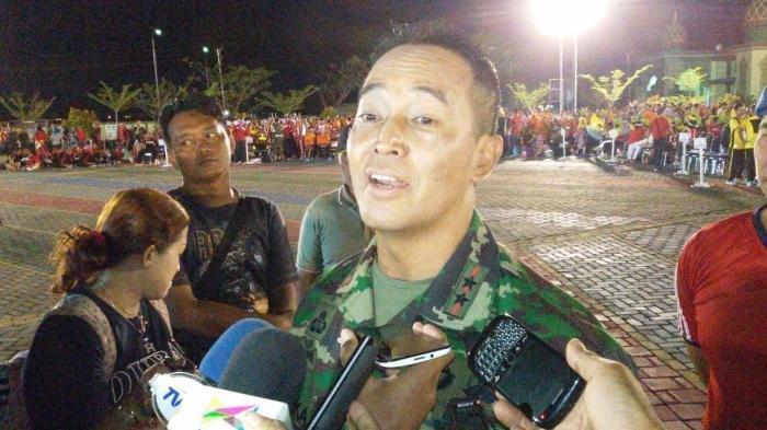 HEBOH Kicauan Rizal Ramli, Prabowo Menang, KSAD Jenderal Andika Angkat Bicara, Begini Penegasannya