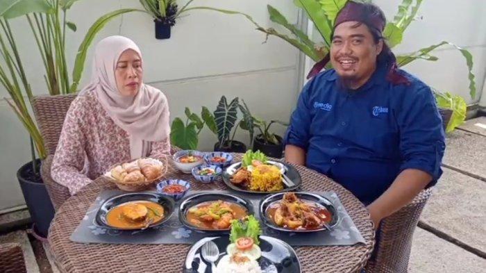 Kuliner Jambi, Aneka Pindang Tempoyak dan Kuliner Timur Tengah di Resto Mai Kitchen