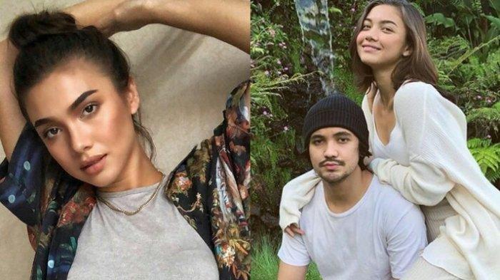 Angela Gilsha Berduka, Sang Adik Meninggal Dunia, Dulu Pernah Bela Kakaknya dari Bullyan Netizen