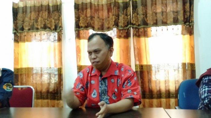 BPN Tanjab Timur Mulai Perkenalkan Peraturan Menteri Terkait Sertifikat Elektronik