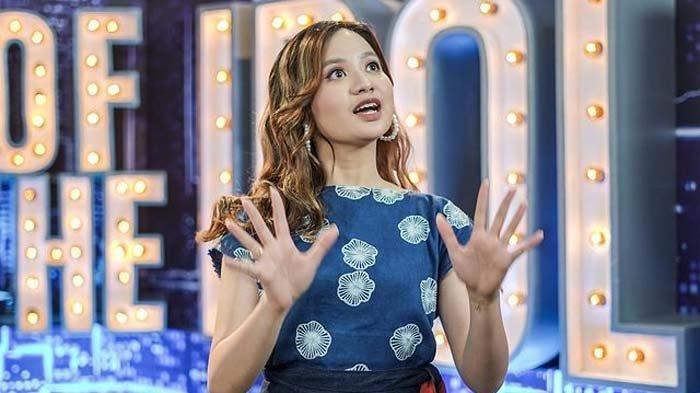 Anggi Marito Simanjuntak Diprediksi Maia Estianty Jadi Juara Indonesian Idol Special Edition 2021