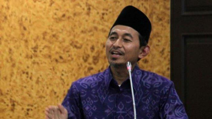 Anggota Badan Legislasi (Baleg) DPR RI Bukhori Yusuf.