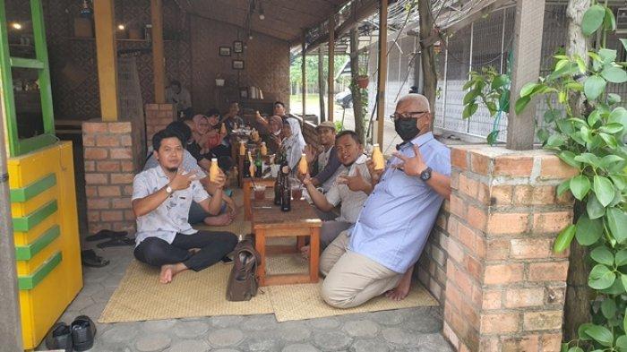 UMKM Jambi, Komite Ekraf Provinsi Jambi Sinergikan Antara UMKM yang Ada di Jambi