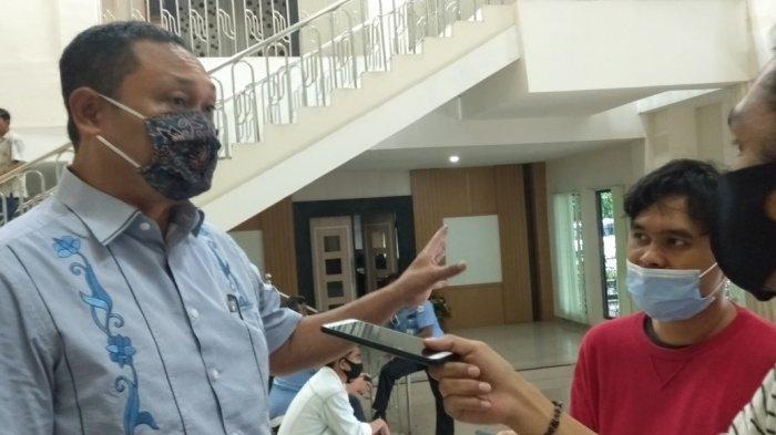 Joni Ismed: Pemekaran Wilayah di Kota Jambi Perlu Dilakukan Guna Optimalisasi Pelayanan